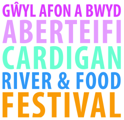 www.cardigan-food-festival.co.uk Logo